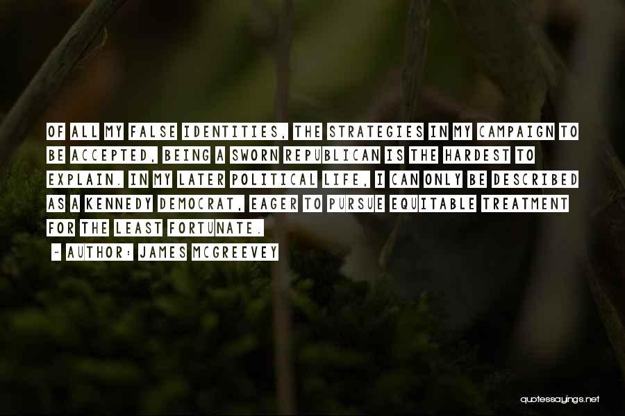 James McGreevey Quotes 686300