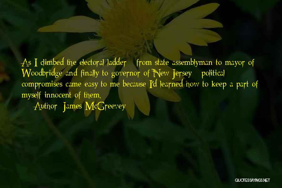 James McGreevey Quotes 875081
