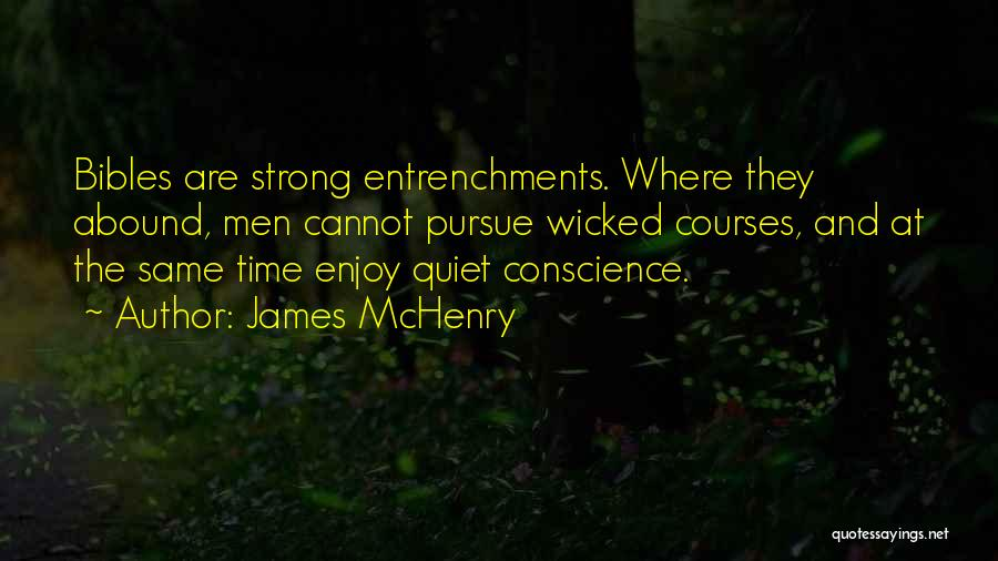 James McHenry Quotes 2270605