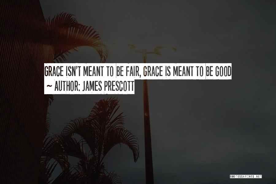 James Prescott Quotes 624052