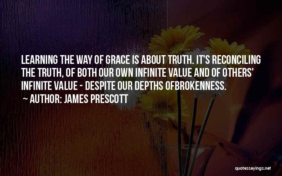 James Prescott Quotes 808056