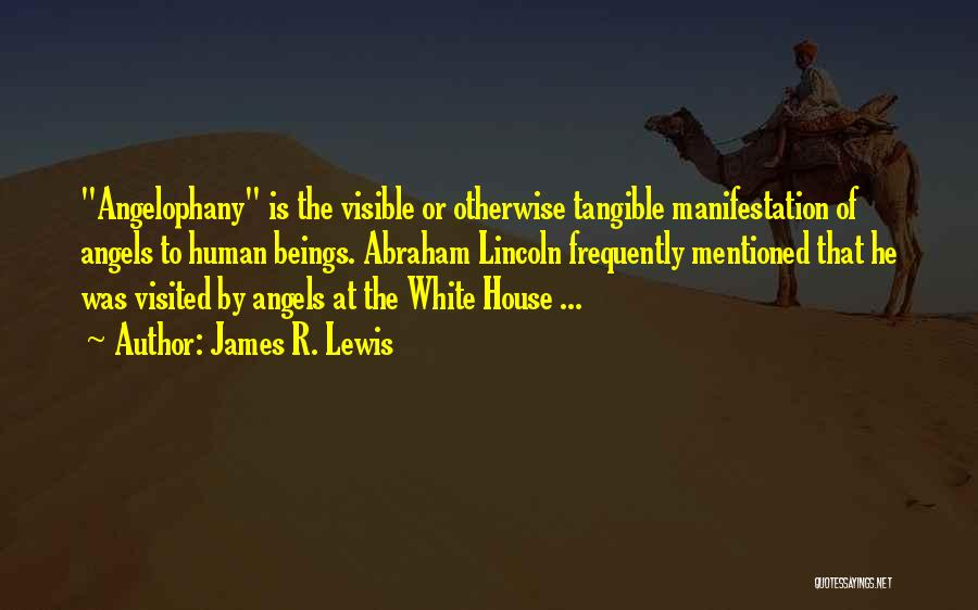 James R. Lewis Quotes 149152