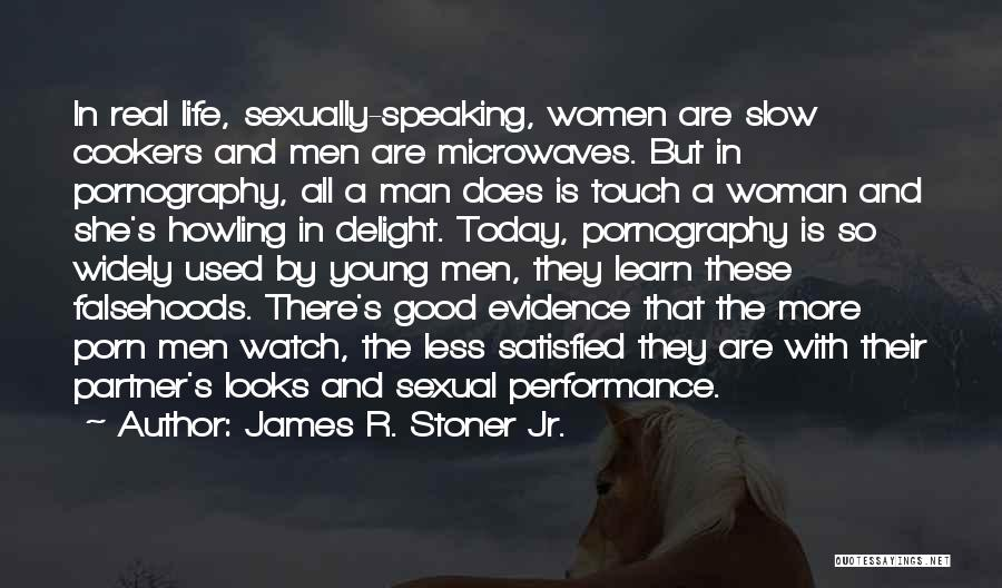 James R. Stoner Jr. Quotes 1799822