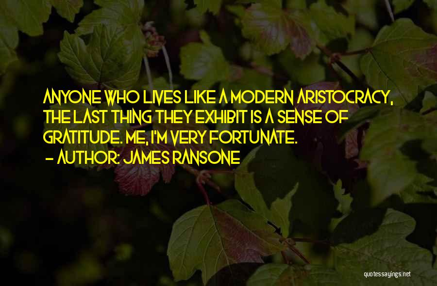 James Ransone Quotes 1570711