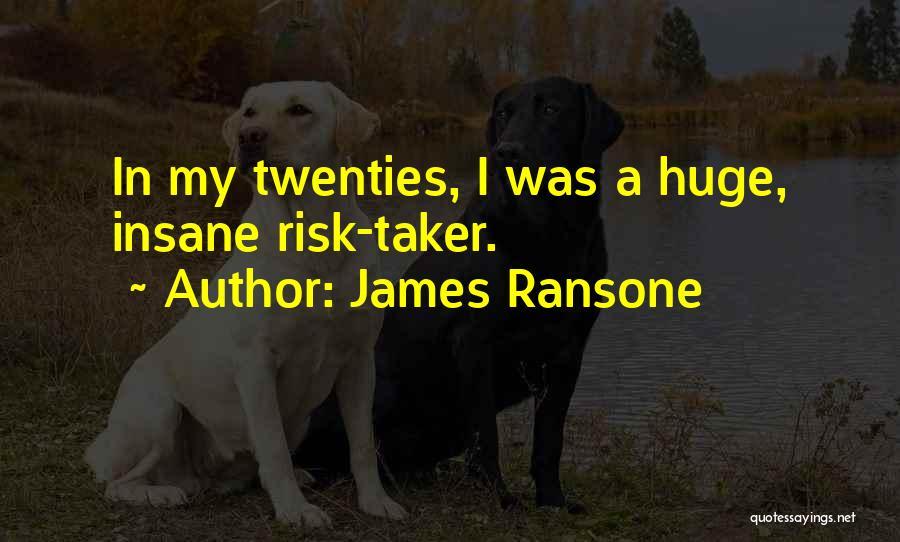 James Ransone Quotes 2171951