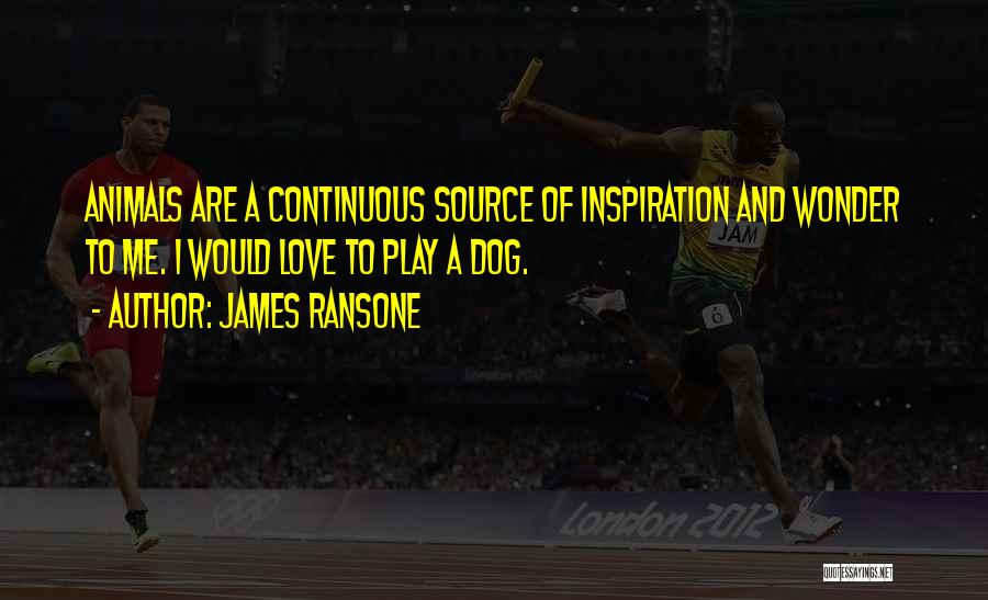 James Ransone Quotes 2192361