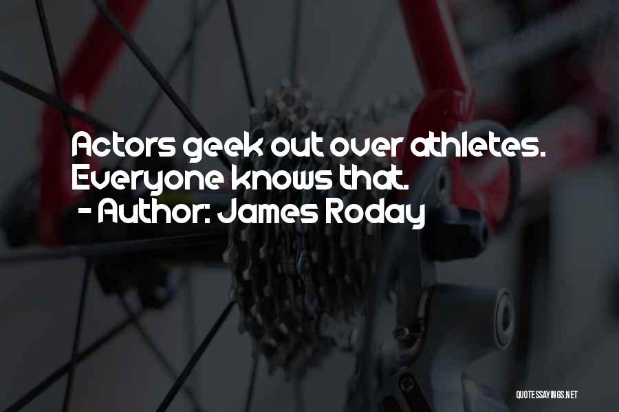 James Roday Quotes 1351843