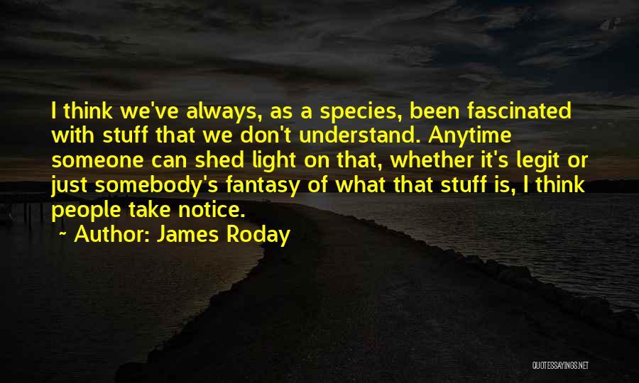 James Roday Quotes 1740854