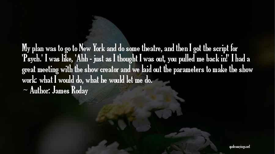 James Roday Quotes 1755715