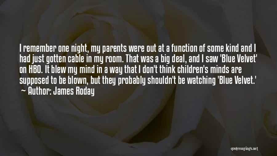 James Roday Quotes 1973445