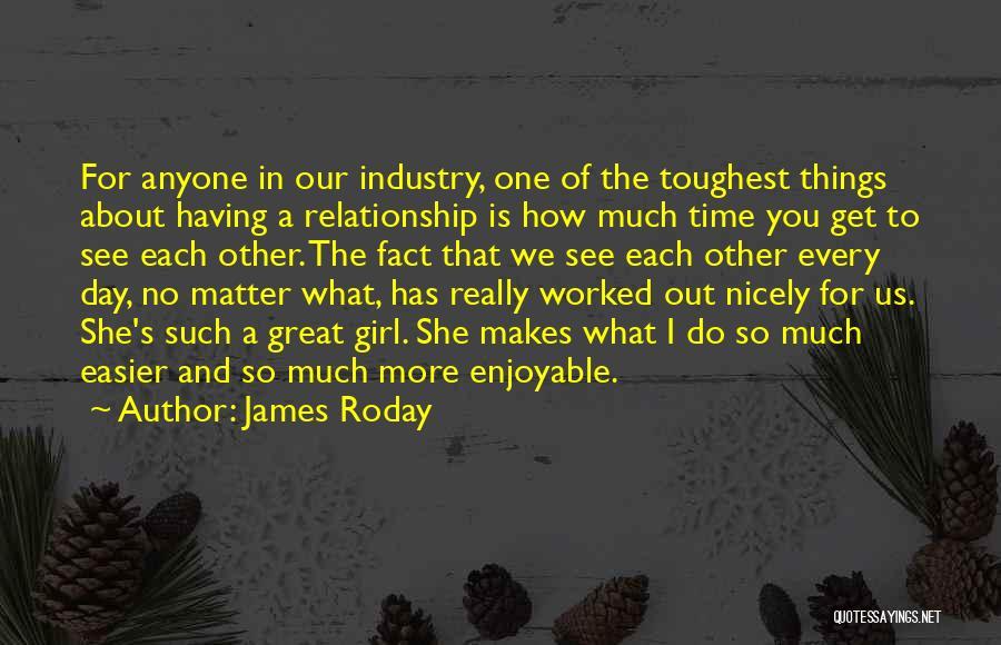 James Roday Quotes 622124