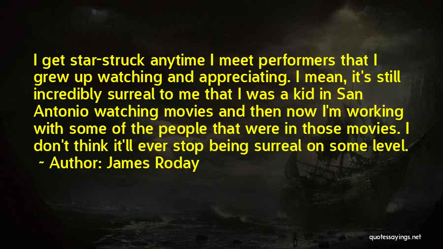 James Roday Quotes 624486