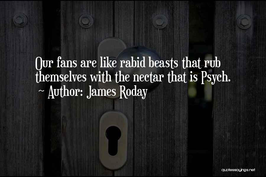 James Roday Quotes 801325