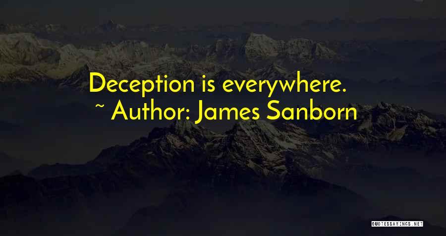 James Sanborn Quotes 2005812