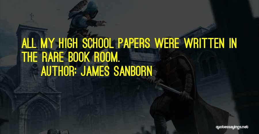 James Sanborn Quotes 2132018