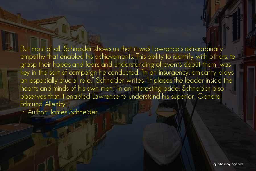 James Schneider Quotes 1656326