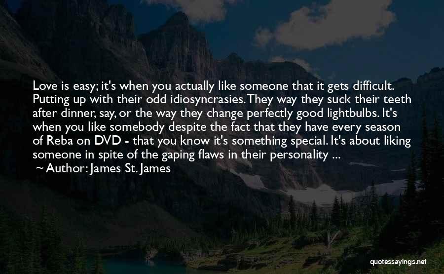James St. James Quotes 2247344