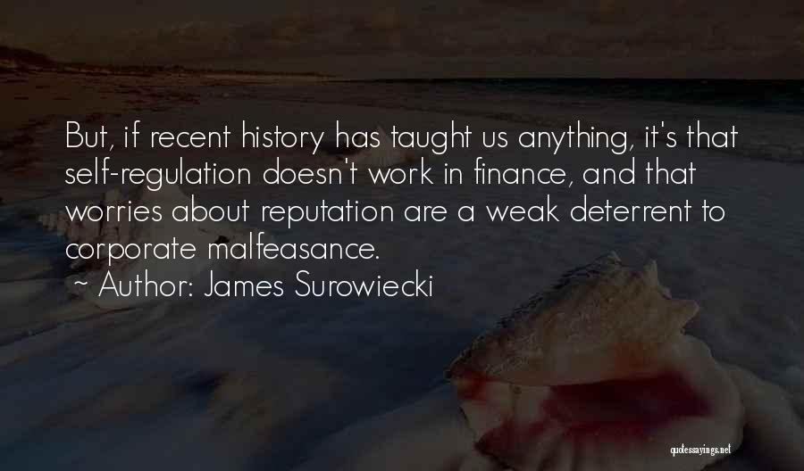 James Surowiecki Quotes 1025403
