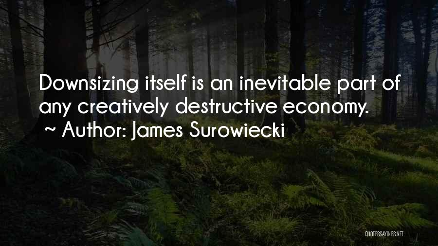 James Surowiecki Quotes 1119075