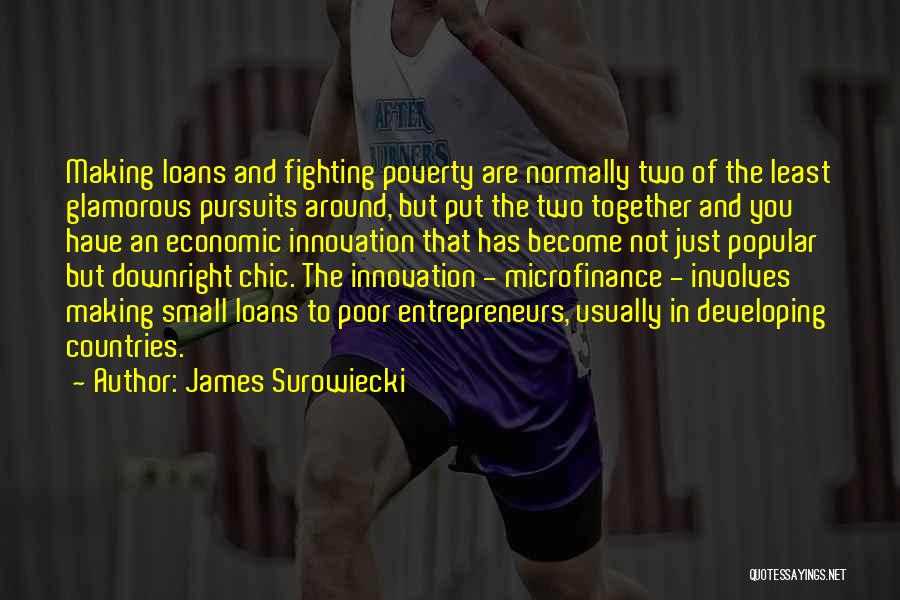 James Surowiecki Quotes 1141012