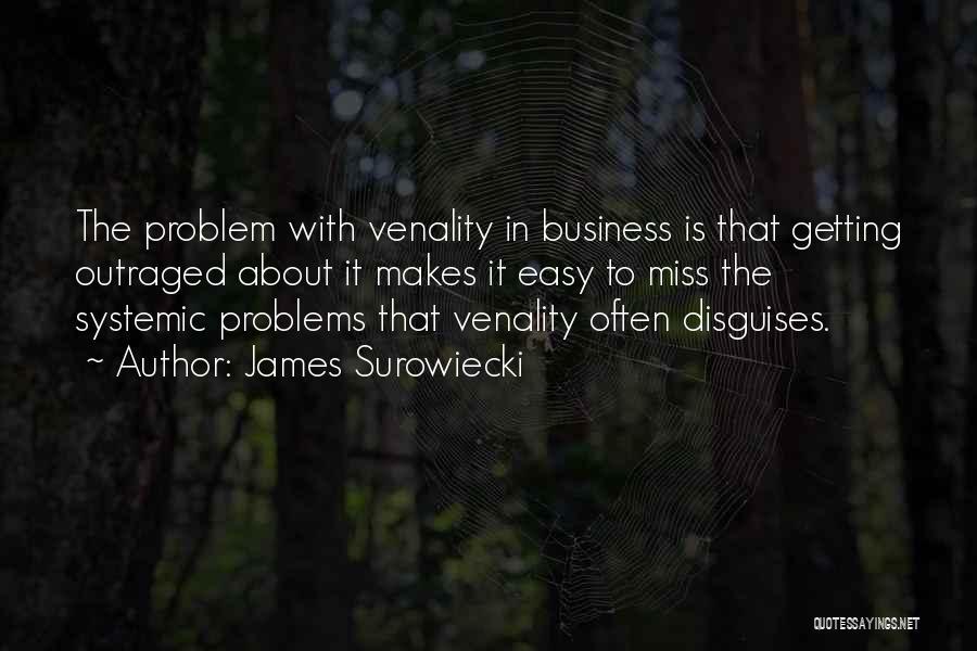 James Surowiecki Quotes 1156393