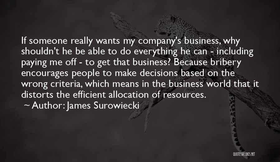 James Surowiecki Quotes 1244445