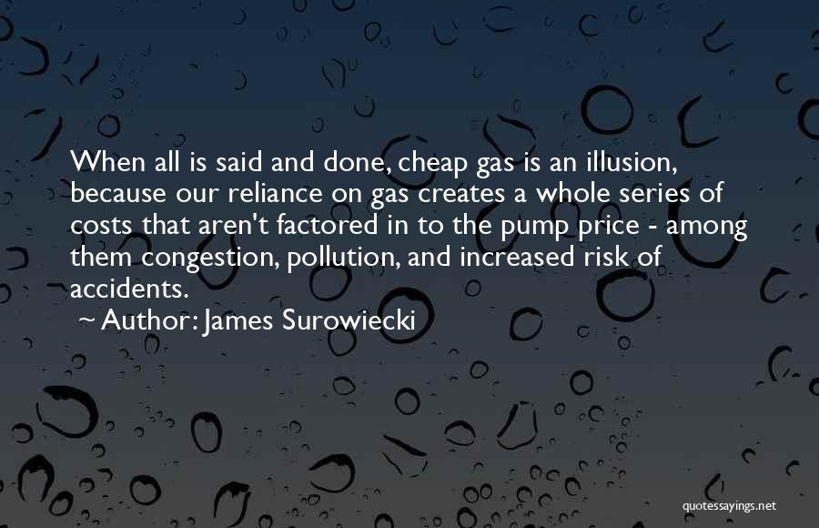 James Surowiecki Quotes 126127
