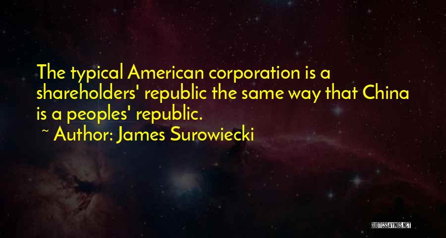James Surowiecki Quotes 1332962