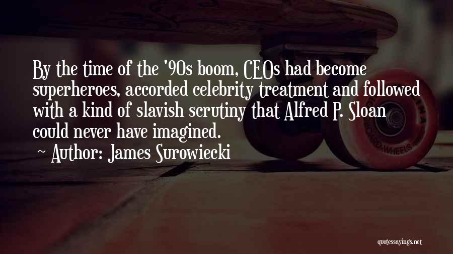 James Surowiecki Quotes 1349841