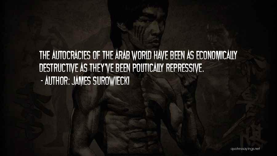 James Surowiecki Quotes 1418925