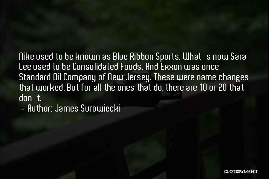 James Surowiecki Quotes 1450151