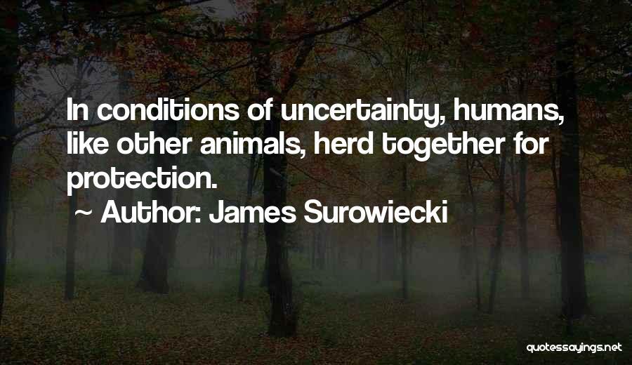 James Surowiecki Quotes 1549269