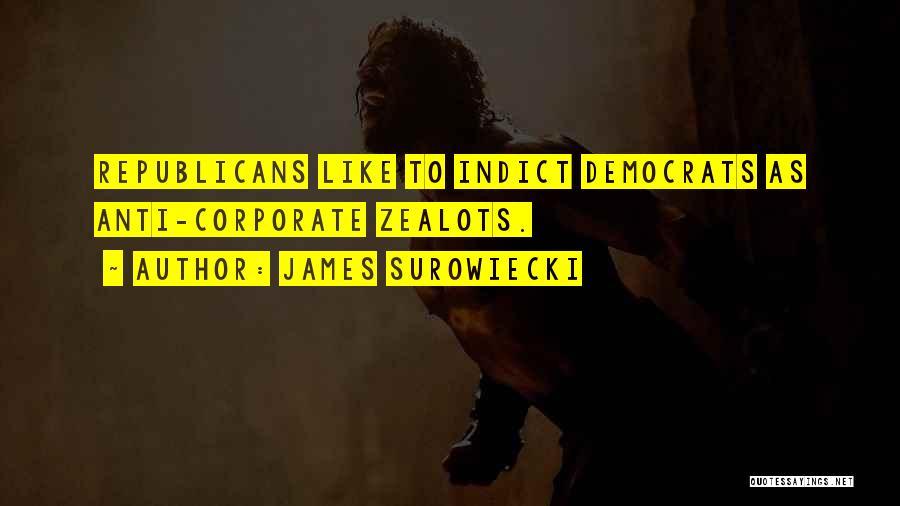 James Surowiecki Quotes 1587822