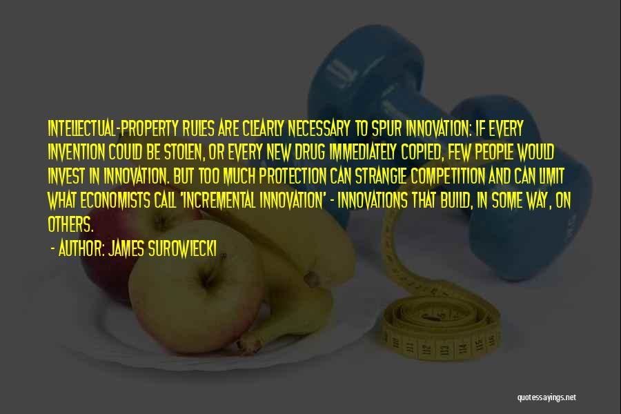 James Surowiecki Quotes 1649934