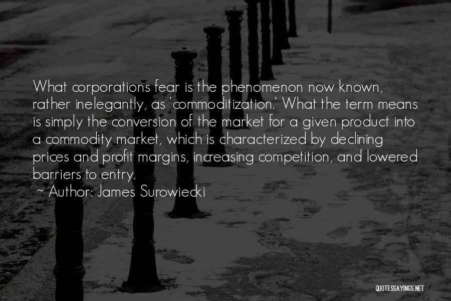 James Surowiecki Quotes 1772315