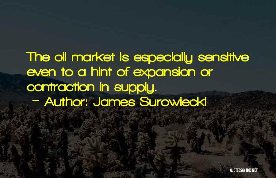 James Surowiecki Quotes 1814342