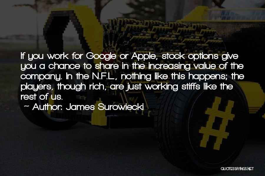 James Surowiecki Quotes 1929259