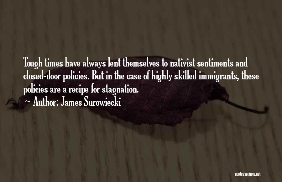 James Surowiecki Quotes 193239