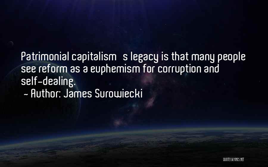 James Surowiecki Quotes 1963525