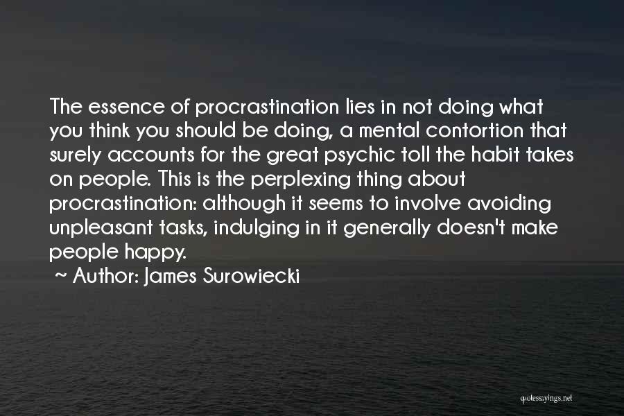 James Surowiecki Quotes 1988881