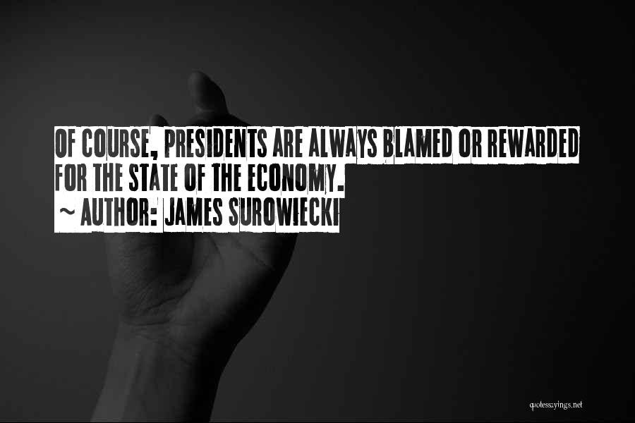 James Surowiecki Quotes 2173685