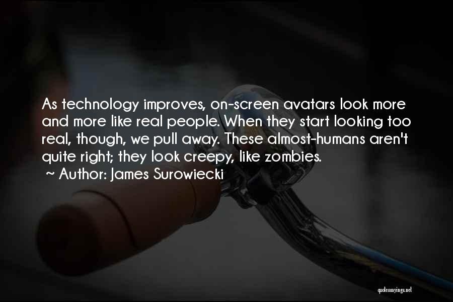 James Surowiecki Quotes 2217913