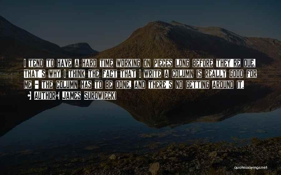 James Surowiecki Quotes 302289