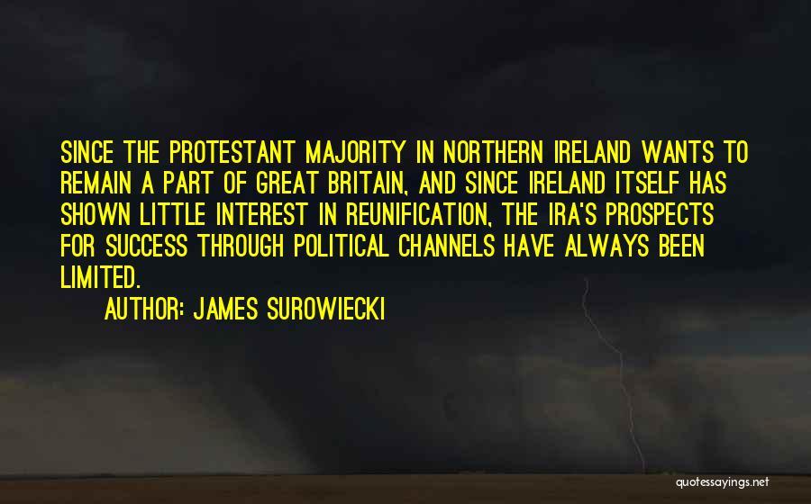 James Surowiecki Quotes 354316