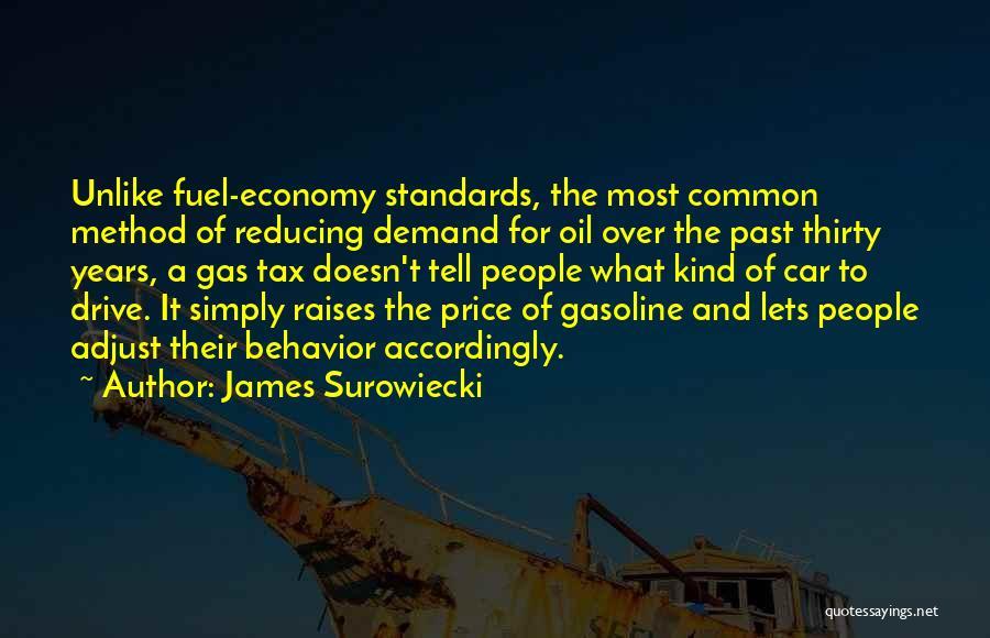 James Surowiecki Quotes 395102