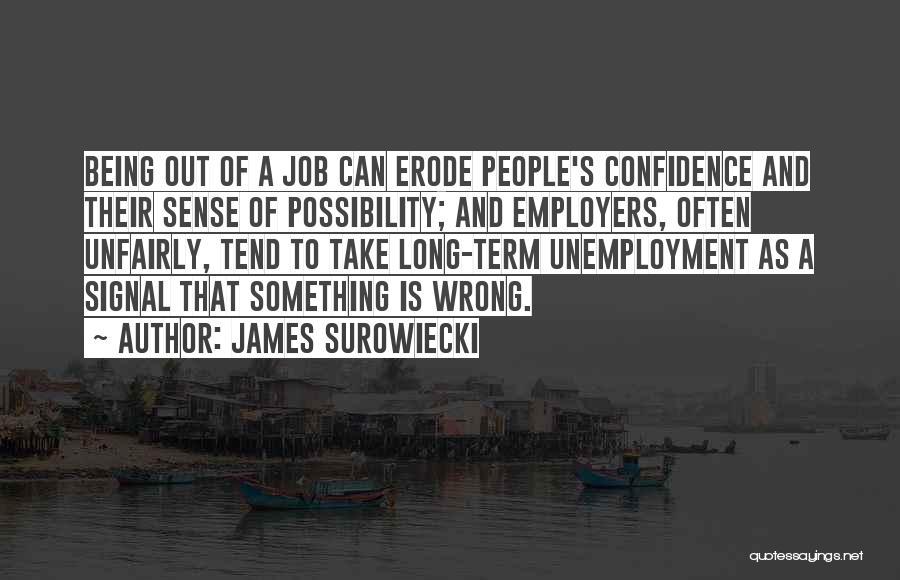 James Surowiecki Quotes 867203