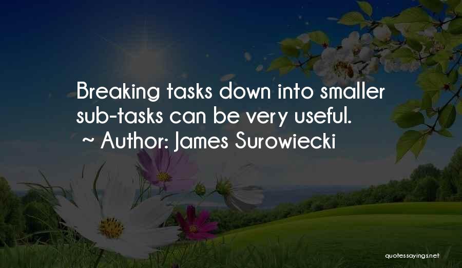 James Surowiecki Quotes 976849