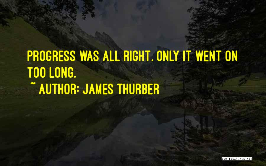 James Thurber Quotes 1287506