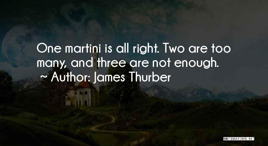 James Thurber Quotes 1330375