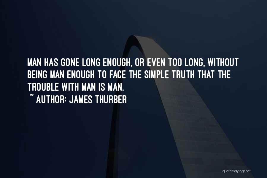 James Thurber Quotes 1425507